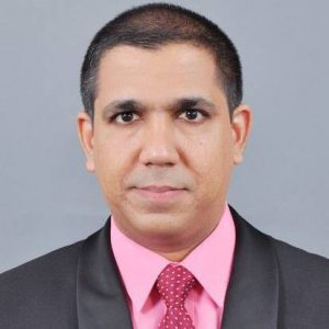 Dr. Romesh Jayasinghe