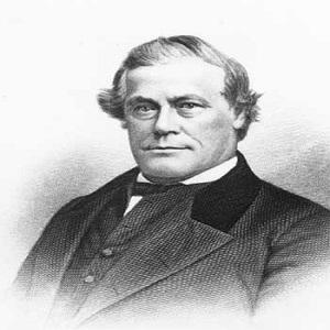 Elijah Parish
