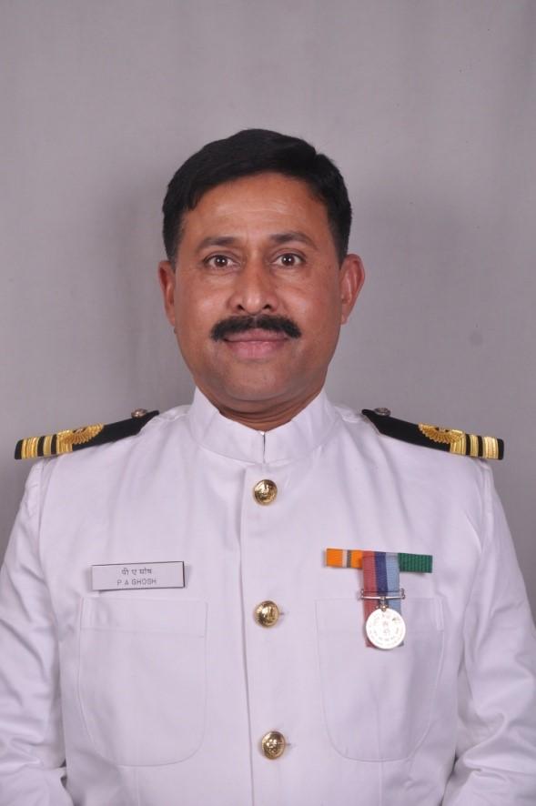 Ghose