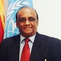 Lakshman Madurasinghe