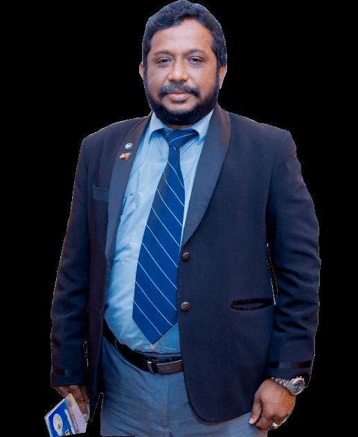 Prof Riyas